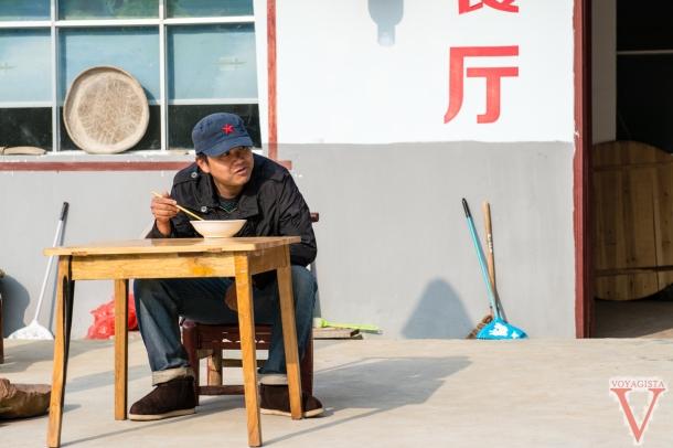 Zhangjiajie, hunan, chine
